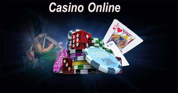 เว็บพนันออนไลน์ CASINO ONLINE คาสิโนออนไลน์ที่ดีที่สุด