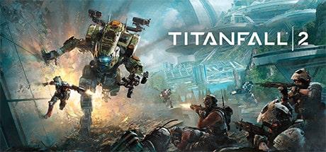 Titanfall2 มหาสงครามจักรกลพิฆาต